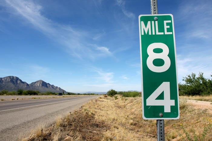 RTA funds could go toward Oracle Road wildlife crossings