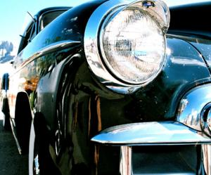Classic Car Show and Blues Festival