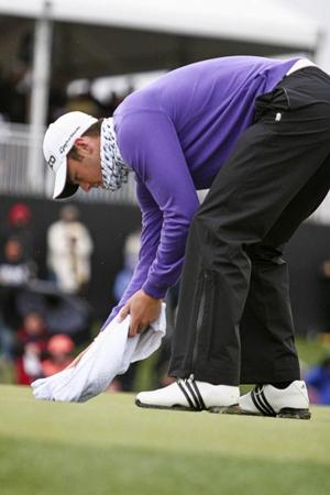 Accenture Match Play - Final Day 9
