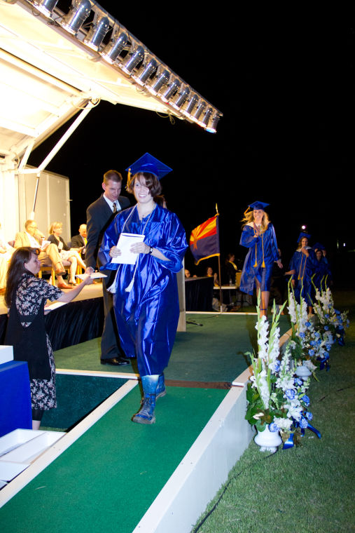 Marana High School Graduation