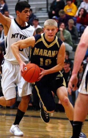 MVHS Basketball 4