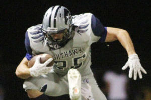 Nighthawks cruise to easy win