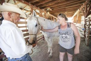 Wild Hearts Rescue Ranch