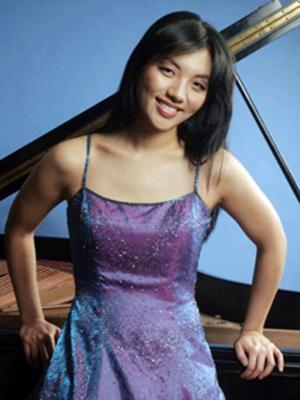 MasterWorks to feature pianist, TSO