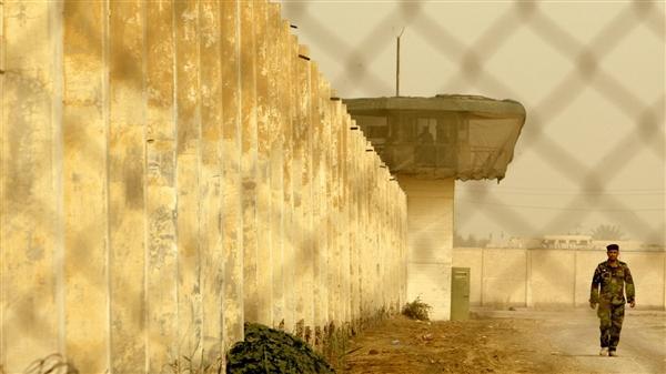 Al Qaeda prison break