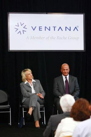 Ventana continues its OV growth