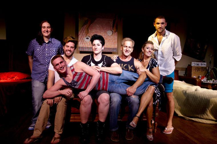 Winding Road Theater Ensemble