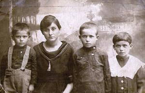Tucson family heritage