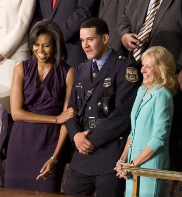 Philadelphia cop