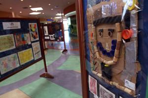 Amphitheater School District Art Show