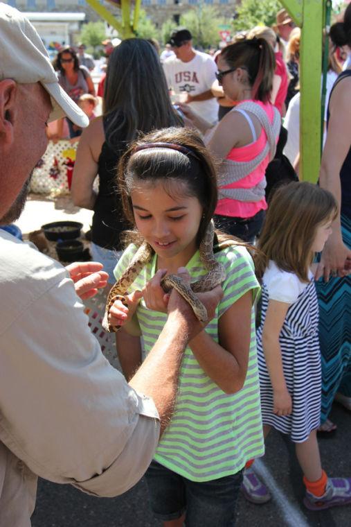 Marana Main Street Festival