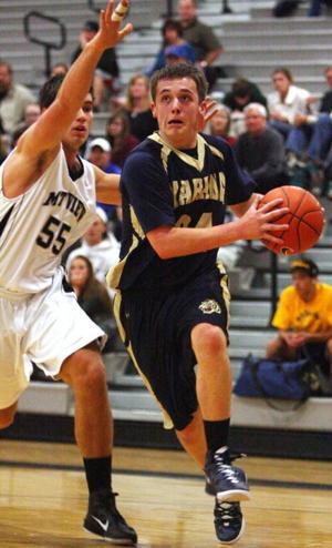 MVHS Basketball 2