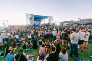 Oro Valley Music Festival 2016