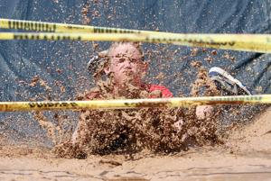 Holy Moly! Mud Run