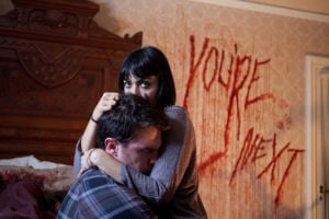 Review: You're Next – Sick And Twisted Fun - Courtesy Photo