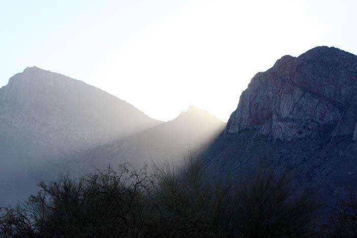 Pusch Ridge