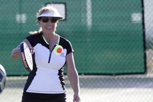 POP tennis arrives in Southern Arizona, giving active adults a fun court alternative