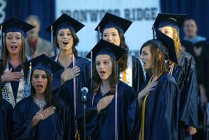 Ironwood Ridge graduation 10