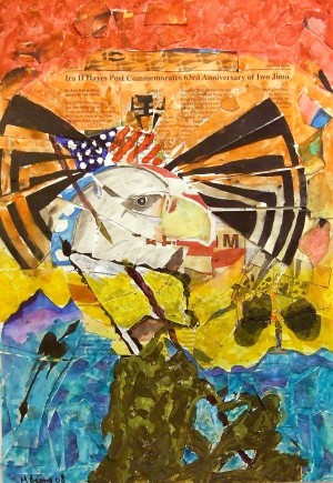 Native American children's art to be shown at Tohono Chul Park