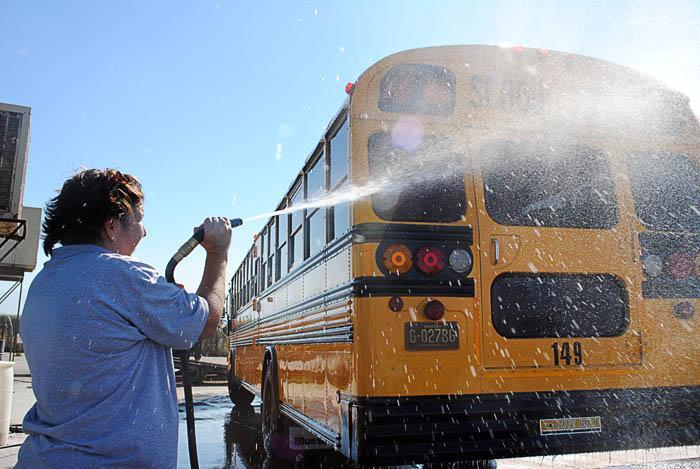 District wants to take care of what it has