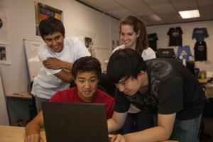 This school year, raise grades with online learning tools