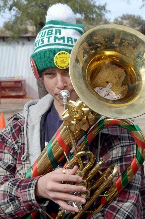 Tuba Christmas