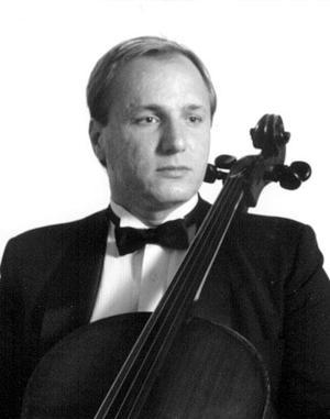 Cellist performs Elgar solo Feb. 14, 21