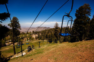 Mount Lemmon Sky Ride now open