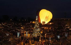 Marana glows for Christmas