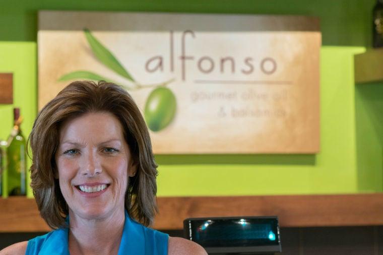 Nancy Alfonso
