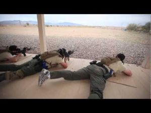 Pima County Sheriff's Basic Law Enforcement Training Academy