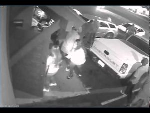 Trio Attacked Leaving the Palo Verde Bar and Grill