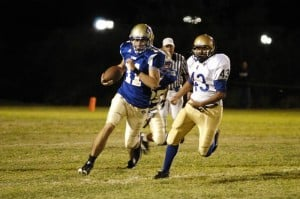 Big contest ahead for Pusch Ridge