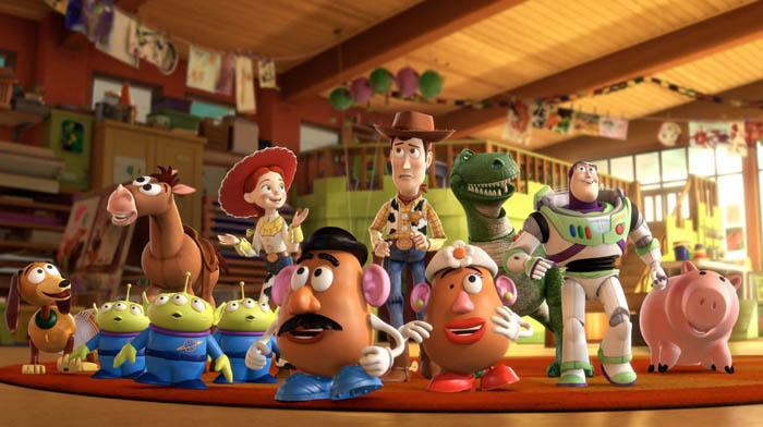 'Toy Story' is on top of its game with sequel