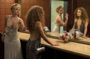 "American Hustle: Jennifer Lawrence and Amy Adams are up for awards for ""American Hustle"". - Courtesy Photo"
