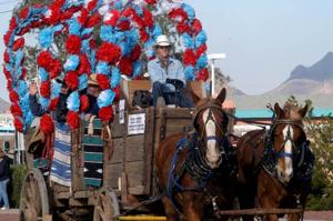 Tucson Rodeo Parade