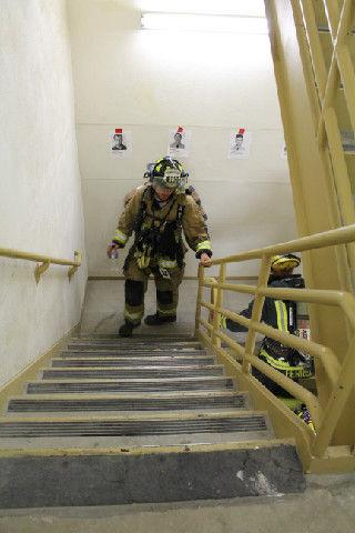 Firefighters to pay tribute to the fallen