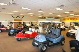 Golf Cars of Arizona