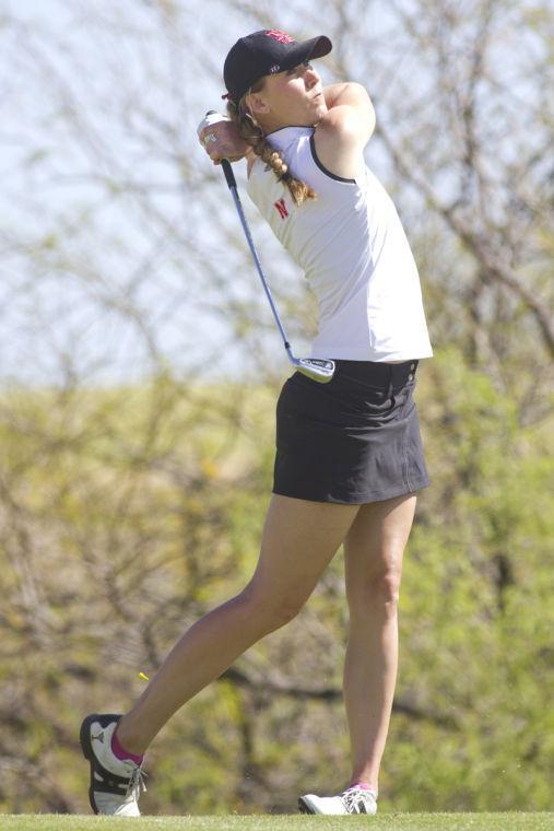 The 16th annual Mountain View Collegiate Women's Golf Invitati
