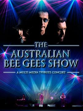 Australian Bee Gees Show - Broadway