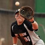 Mountain View vs Amphitheater Baseball 3-5-13