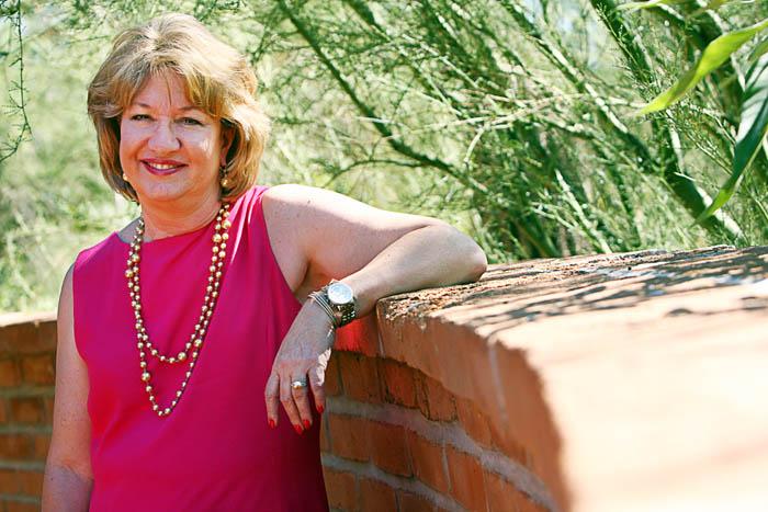 Melanie Larson