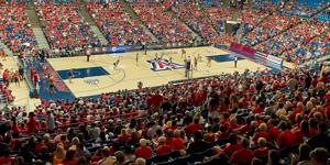 Cats Take Down Devils in Thriller at McKale