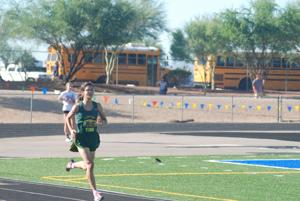 Running the marathon – Doucet beats anorexia, wins state championship