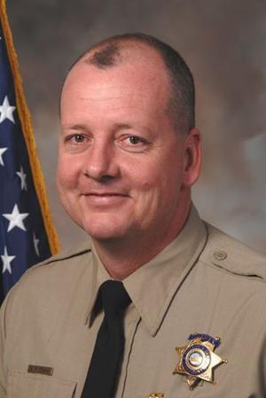 Deputy Degan