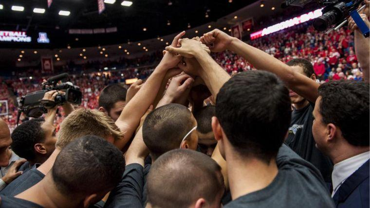 University of Arizona men's basketball