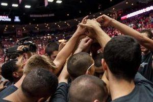University Of Arizona Men's Basketball - Arizona Athletics