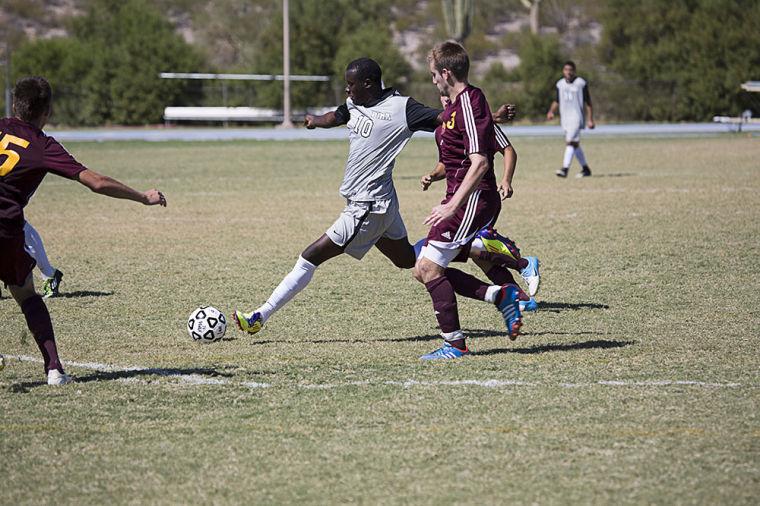 Pima soccer