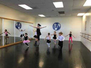 Music and Dance Academy