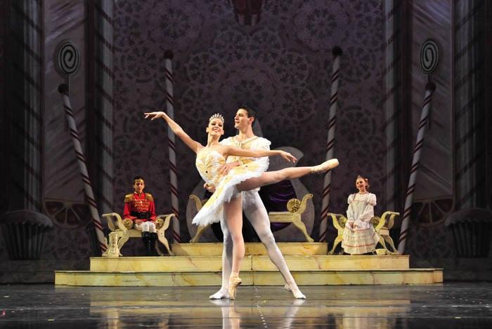 Ballet Tucson's